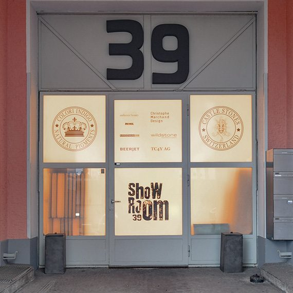 Showroom 39<br> Küsnacht (ZH)